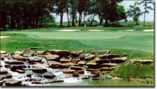 Woodbridge Golf Club - Wylie, Texas
